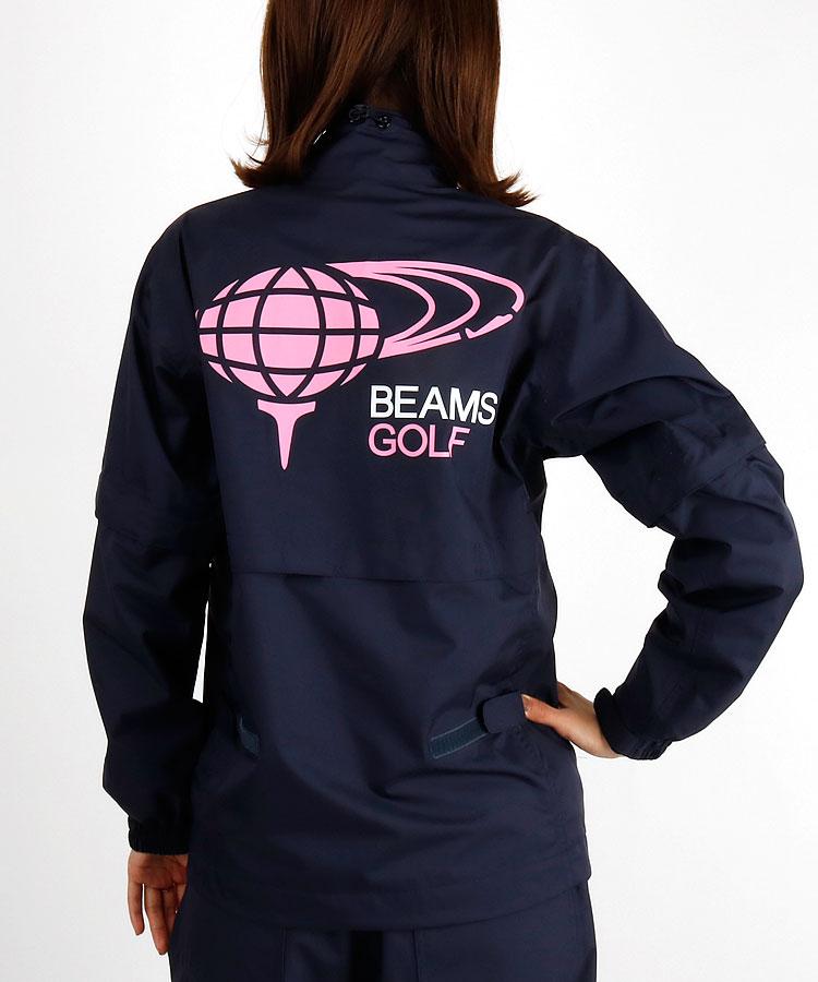 ビームス ゴルフ ウェア