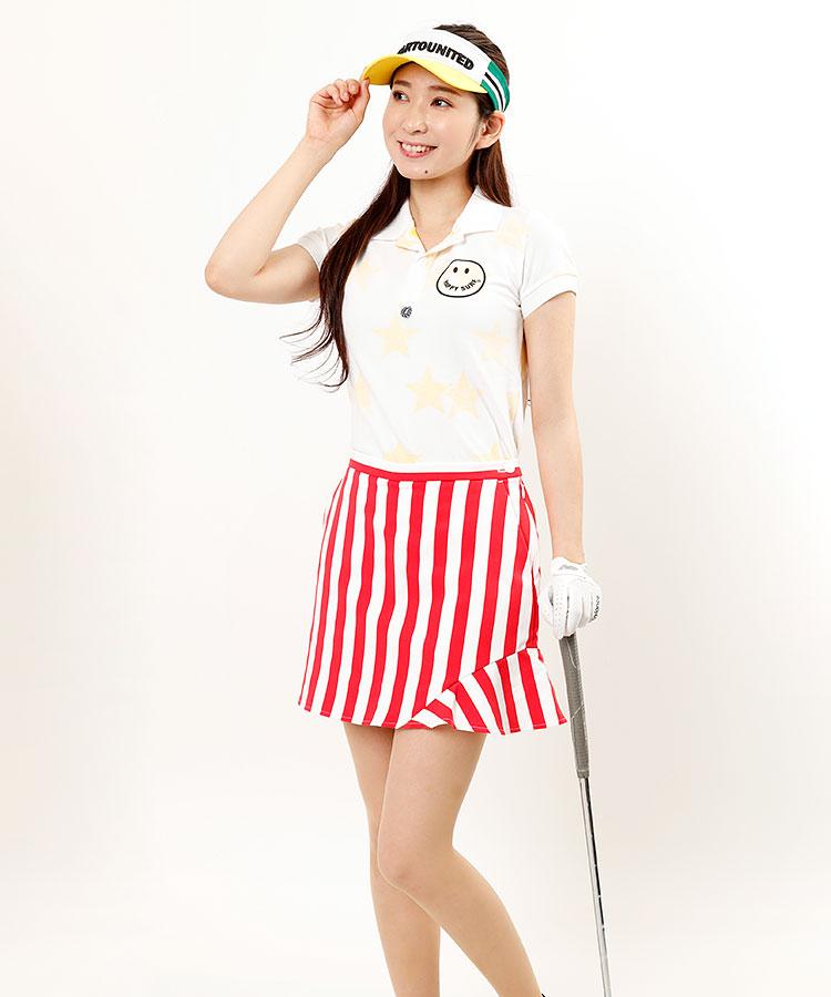 ゴルフウェアコーデBOOK | レディースゴルフウェア通販【CURUCURU select(キュルキュル セレクト)】