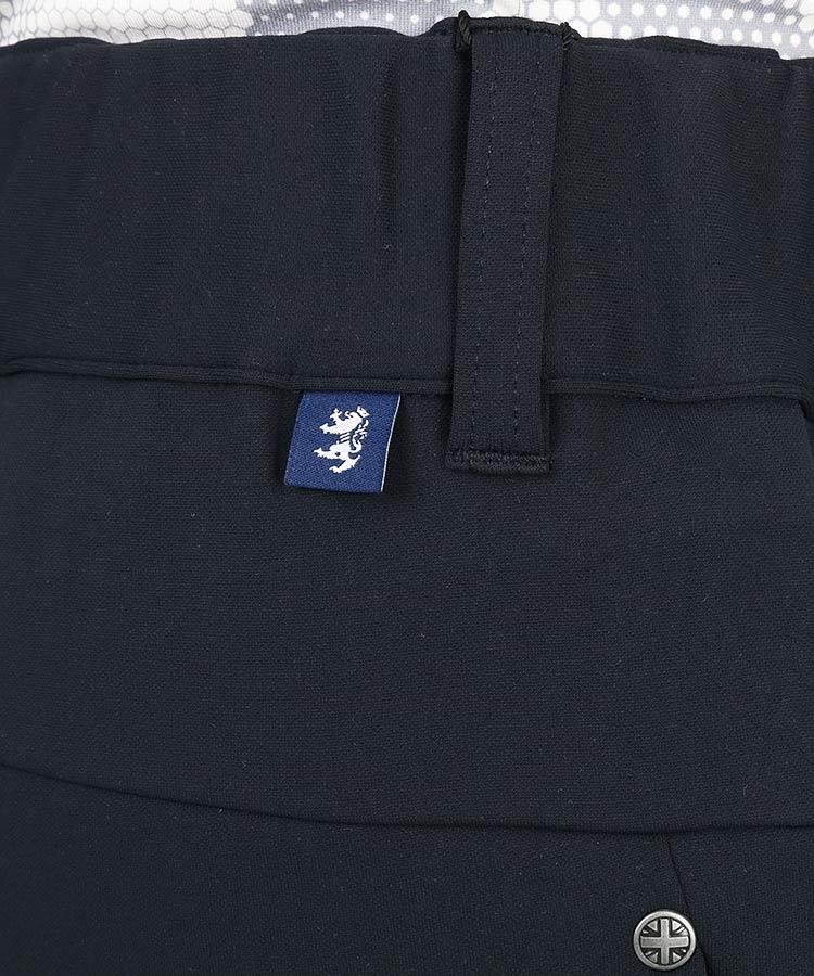 AM 吸水速乾ジョガーパンツのコーディネート写真