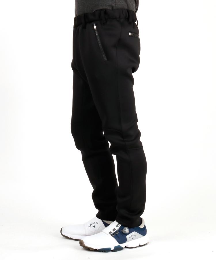 BR スリムジョガーパンツのコーディネート写真
