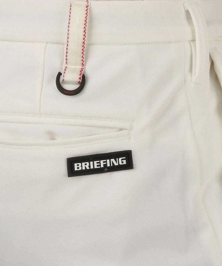 BR 伸縮発熱ストレッチパンツのコーディネート写真