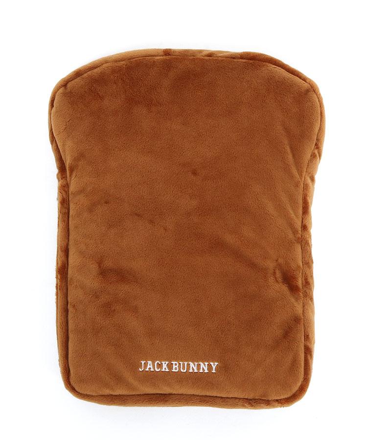 JB ひみつ道具★暗記パン型クラッチバッグのコーディネート写真