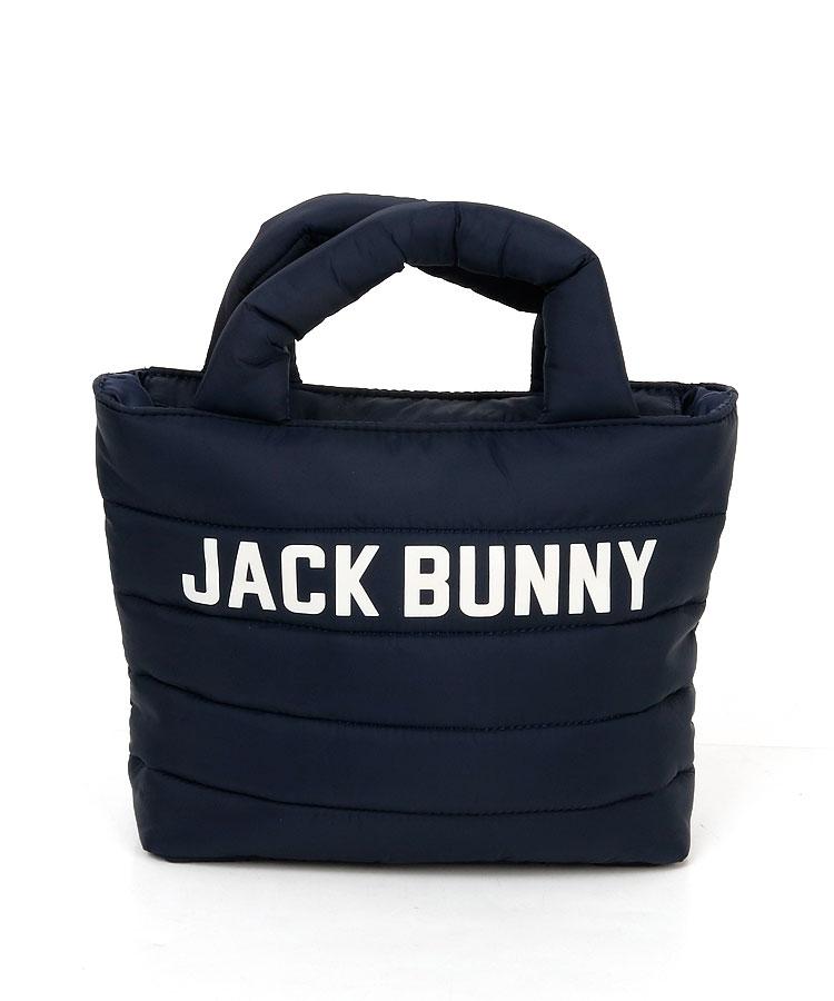 JB ふっくら軽い♪ロゴPrint入りカートバッグのコーディネート写真