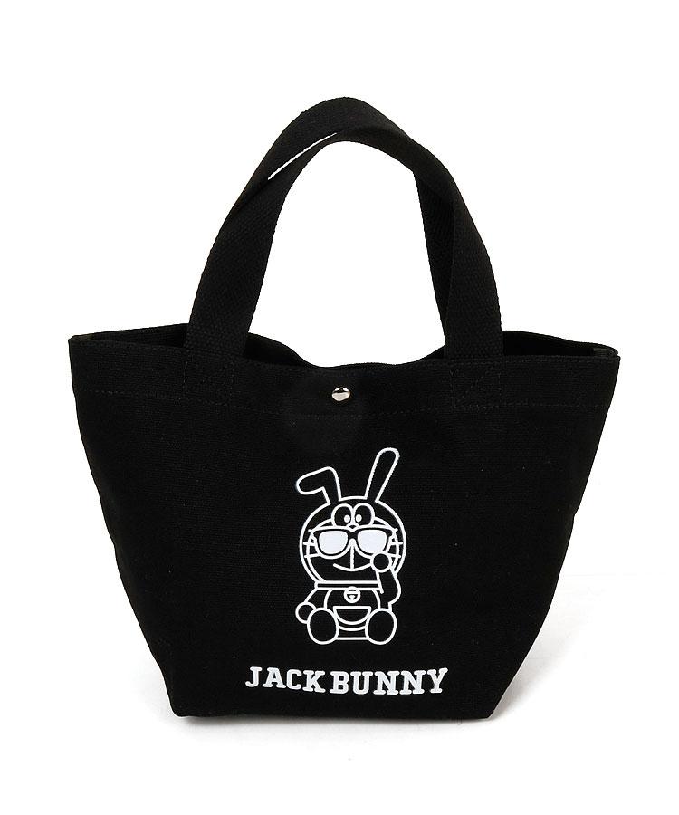 JB サングラスドラちゃん♪キャンバスカートバッグのコーディネート写真