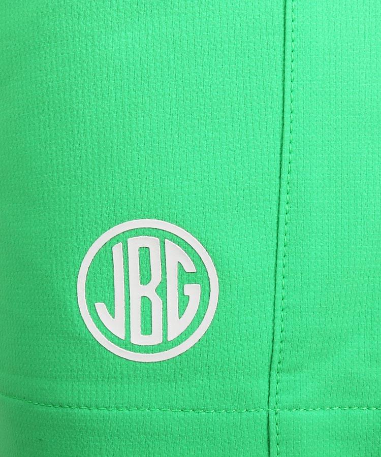 JB 蛍光メッシュハーフパンツのコーディネート写真