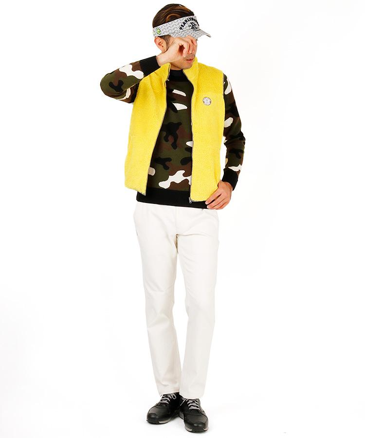 JB 3WAYボアインナージャケットのコーディネート写真