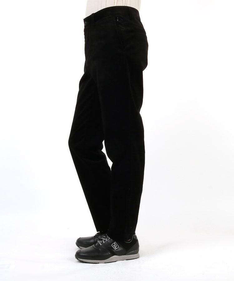 JR ストレッチコーディロイパンツのコーディネート写真
