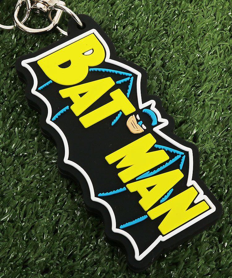 MB BATMAN★ボール&ティシリコンホルダーのコーディネート写真