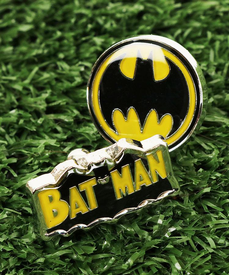 MB BATMAN★グリップエンドマーカーのコーディネート写真