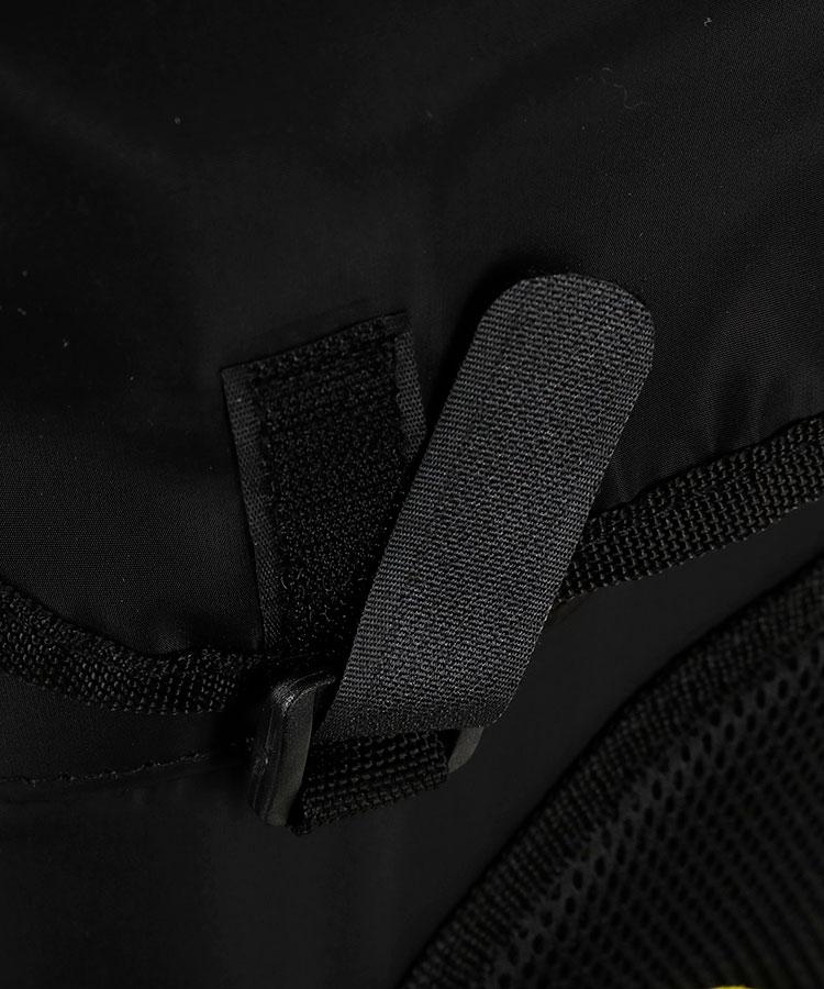 MB BATMAN★スタンドキャディ(ブラック)のコーディネート写真