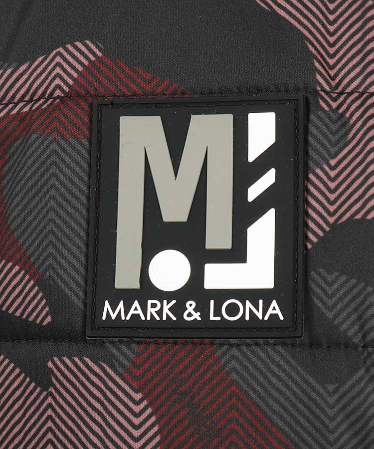 ML カモフラ切替◆ハーフジップパーカーのコーディネート写真