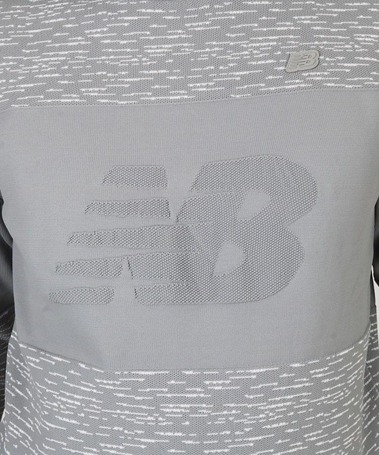 NB デジタルプリント◆ポリニットのコーディネート写真