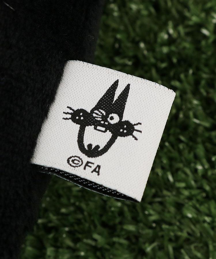 PG ニャロメ★立体型ボールポーチのコーディネート写真