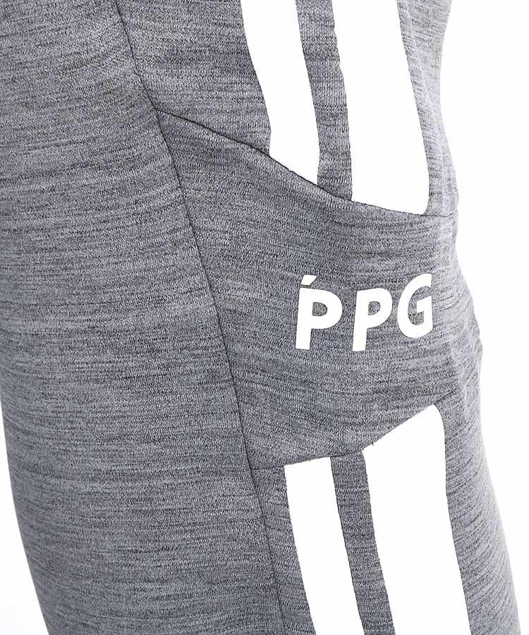 PG ストレッチダンボール◆ジョガーパンツのコーディネート写真