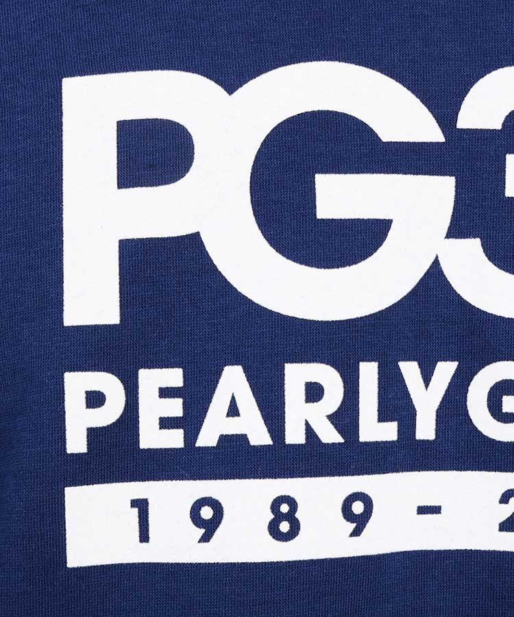 PG サーモライト◆ポリコットンパーカーのコーディネート写真