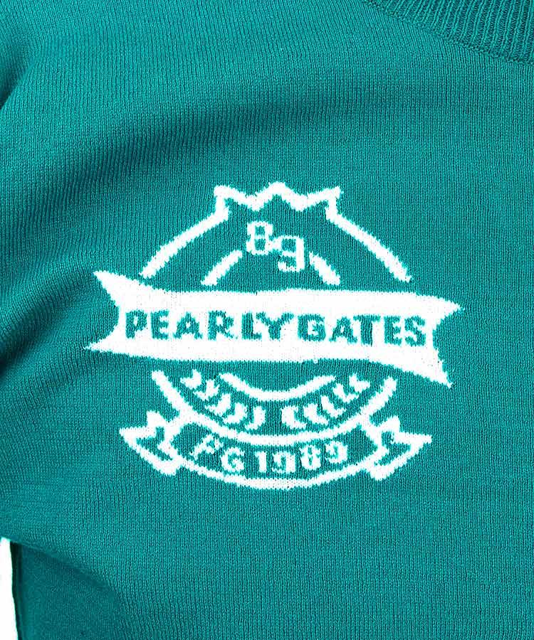 PG PG30thバックロゴニットのコーディネート写真