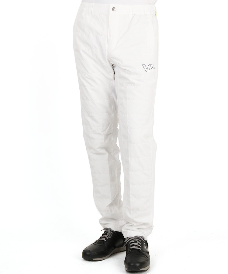 VH 蓄熱中綿撥水パンツのコーディネート写真
