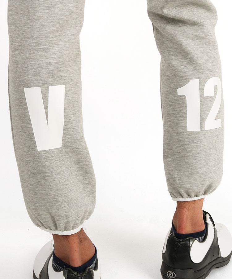 VI ボンディングジョガーパンツのコーディネート写真