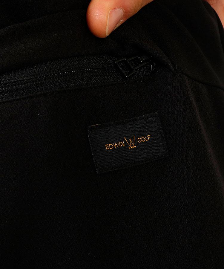 EG Smileプリント◆ジョガーパンツのコーディネート写真