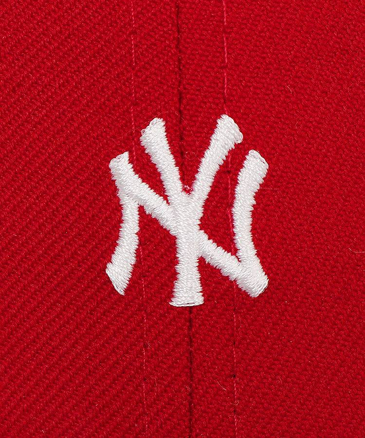NE NewyorkYankees★ベーシックキャップのコーディネート写真