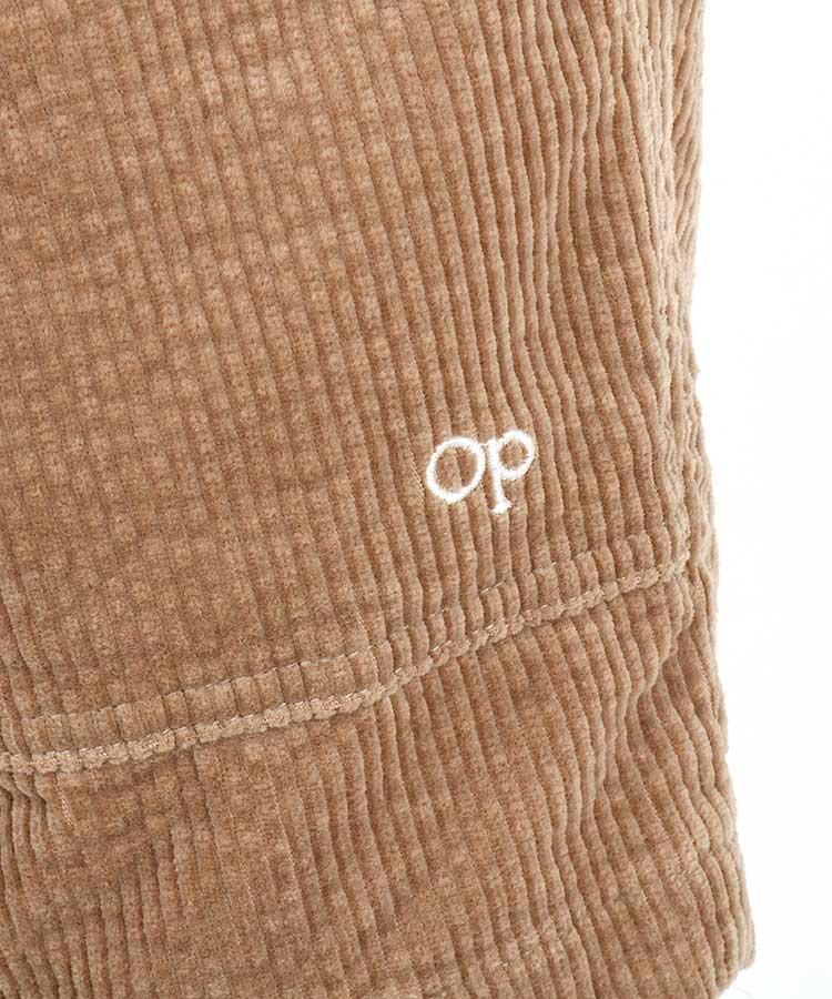 PA 【OPコラボ】太うねコーデュロイ◆ショートパンツのコーディネート写真