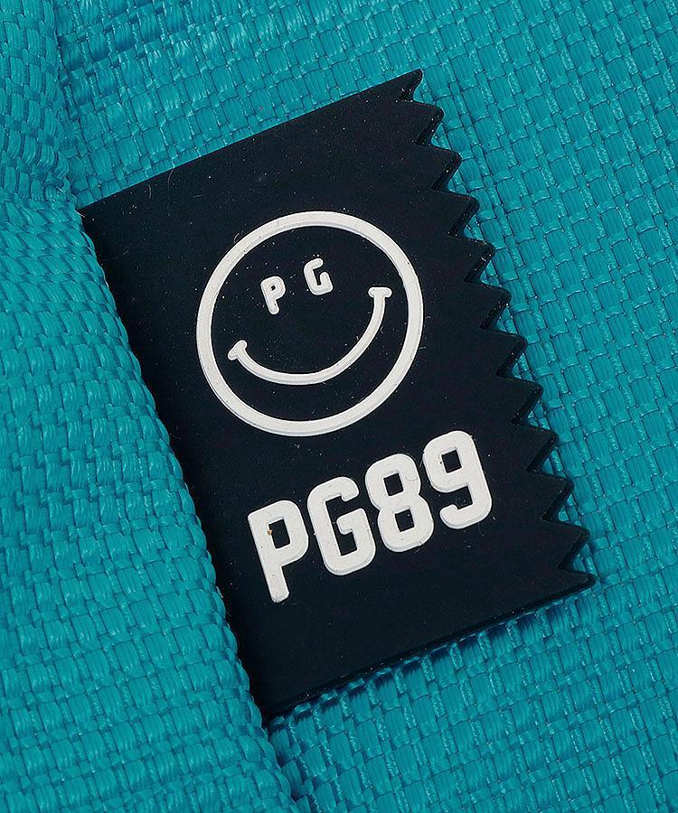 PG 定番◆ロゴ刺しゅう入りシューズケースのコーディネート写真