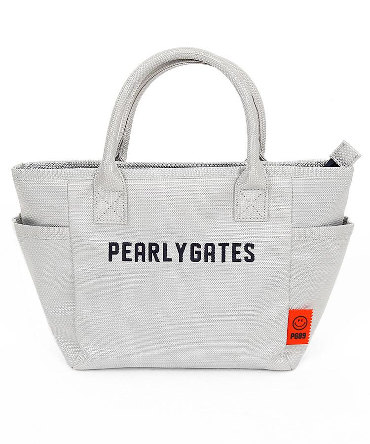PG 定番◆ロゴ刺しゅう入りカートバッグのコーディネート写真