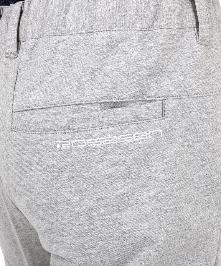 RO 防風スウェットジョガーパンツのコーディネート写真
