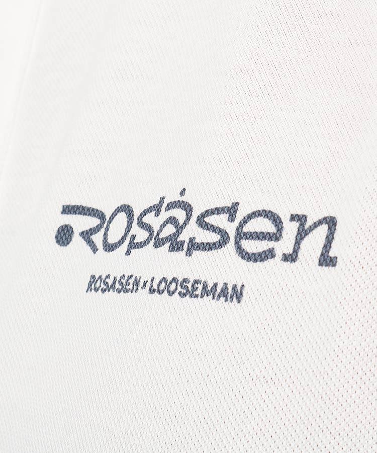 RO Looseman◆バス柄ポロのコーディネート写真