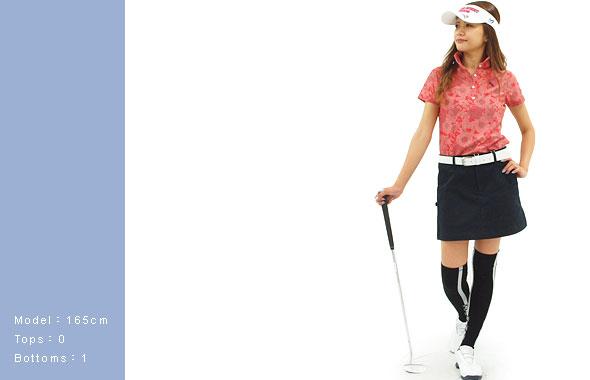 レディースゴルフウェアの画像1