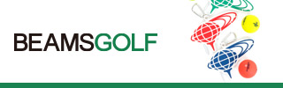ビームスゴルフ(BEAMS GOLF)